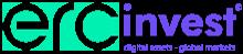 Invierte en activos digitales con ERC Holding Group