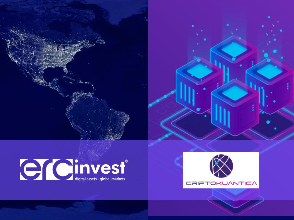 ERC Invest y Criptokuántica